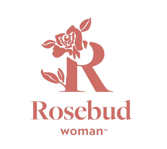 Rosebud Woman - Luxury skincare for the intimate parts of a woman's body. Natural, plant-based, luxurious, effective formulas for arousal, vaginal dryness, happy labia skin, feminine hygiene, perimenopause, new mom care, postnatal care, perineal massage. Beautiful sensual selfcare and gifts for women of all ages.